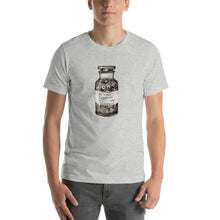 Load image into Gallery viewer, Vinyl Addict - Short Sleeve Unisex T-Shirt