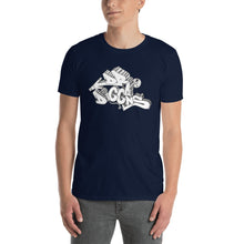 Load image into Gallery viewer, Roms - Dr Diggns - Short-Sleeve Unisex T-Shirt