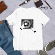 Load image into Gallery viewer, Feel it - Diggn Short Sleeve Unisex T-Shirt