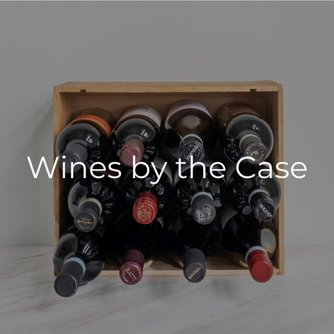 Mixed Wine Cases