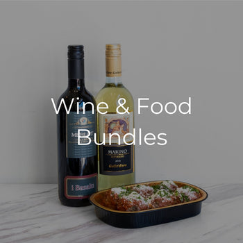 Wine & Food Bundles