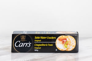 Table Crackers Original 125g