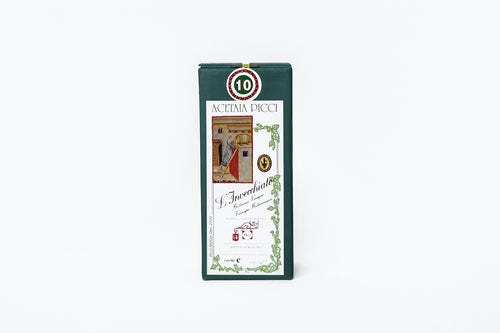 Acetaia PICCI 10 year Balsamic Vinegar from Modena, 100ml