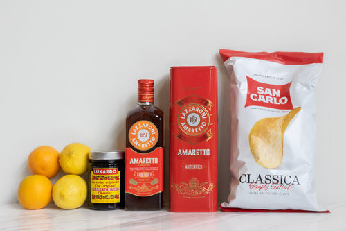Italian Amaretto Sour Kit