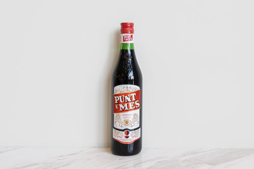 Carpano Punt e Mes (750ml)