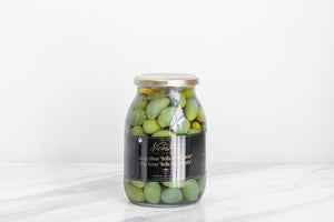 Nicastro Cerignola Olives, 1062 ml