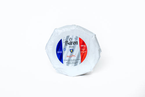 Brie Cheese from France, 250 gr