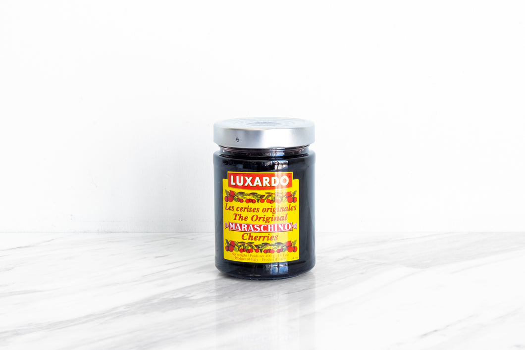 Luxardo - The Original Maraschino Cherries, 400 gr