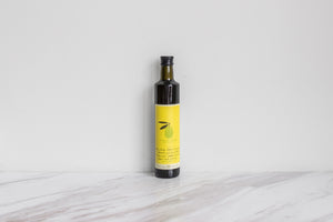 La Belle Excuse Extra Virgin Green Olive Oil - GREECE