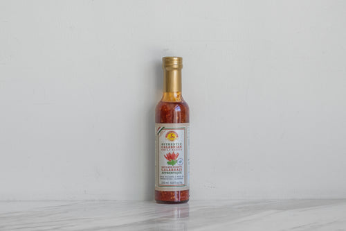 Chili Hot Sauce - Tutto Calabria from Italy, 250 ml