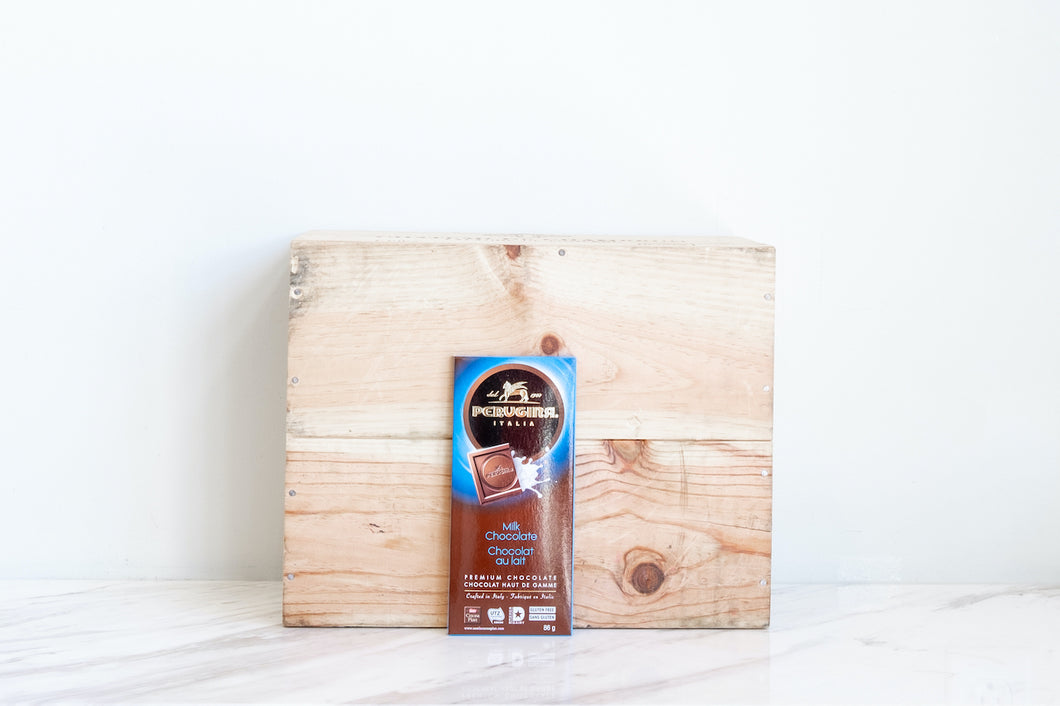 Milk Chocolate 86g