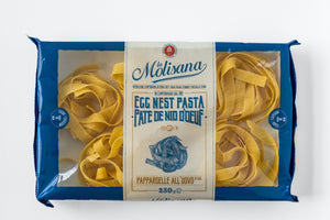 Pappardelle Egg Pasta, 250g