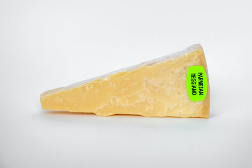 Parmigiano Reggiano Cheese from Italy