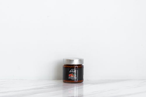 Spicy Bomba Spread (212ml)