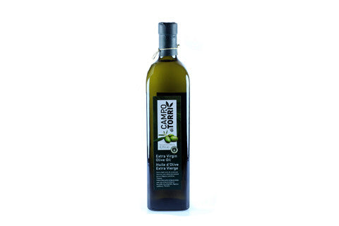 Campo di Torri Extra-Virgin Olive Oil (750ml)