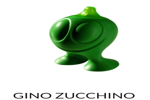 Alessi - Gino Zucchino Sugar Dispensar