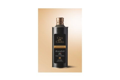 Oro di Cleto Extra Virgin Olive Oil (750 ml)