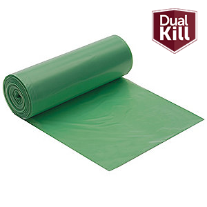 Dual Kill Containment Bags