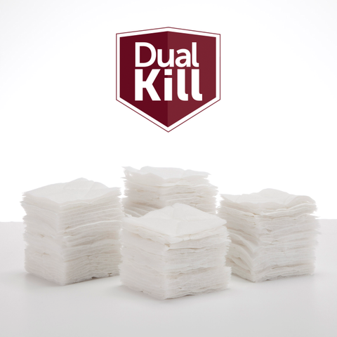 Dual Kill Bedbug Dryer Strips