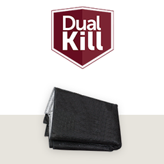 Dual Kill Cushion Liners