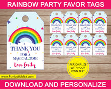 Load image into Gallery viewer, Rainbow Party Full Collection