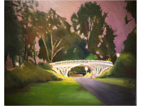 Bridge No. 28-Artistic Giclee prints-scottbenites