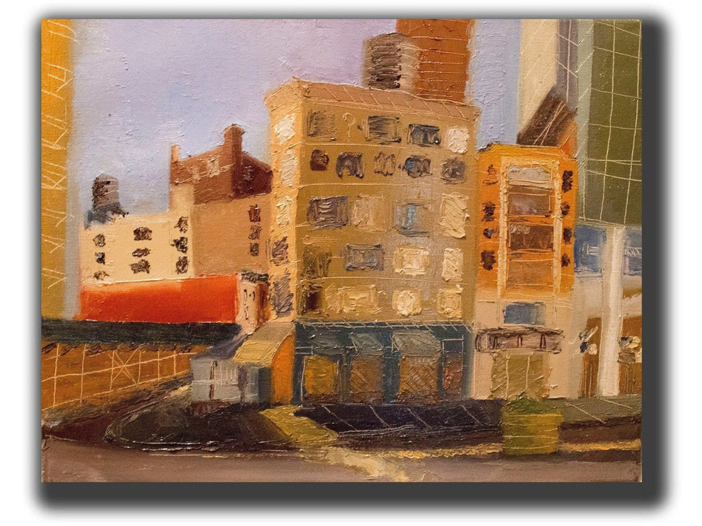 Art, realism, 21th century paintings oil on canvas, scott benites, artgalleries, galleryart, cityscapes, landscapes, paintings of birds, figures ,city architecture to urban landscapes, NYC oil painting, oil painting of new work, cityscape painting,  New York City paintings, paintings for homes, art for home, local artist,
