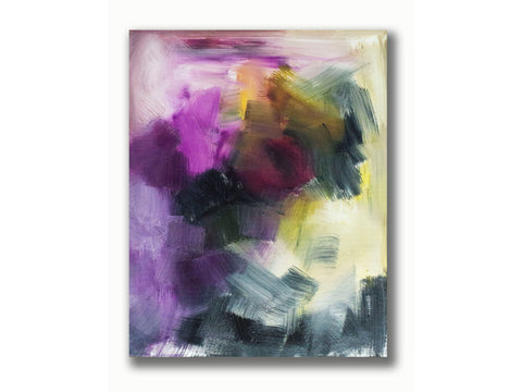 Purple Rose-Artistic Giclee prints-scottbenites