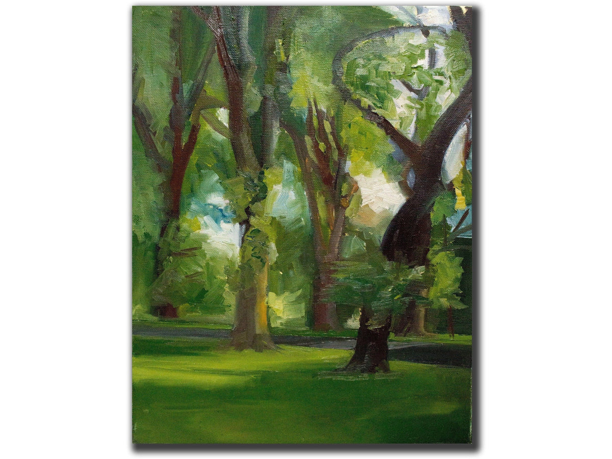 Green Feelings-Artistic Giclee prints-scottbenites