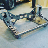 Modified Front subframe