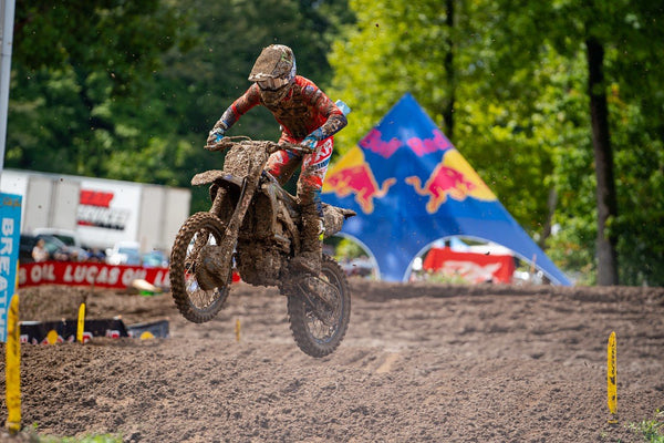 ROUND 2 LORETTA LYNN'S PRO MOTOCROSS | PHOTO REPORT