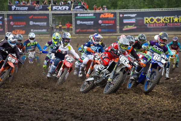 Triple Crown MX: Round 4 McNabb Valley, MB | Photo Report
