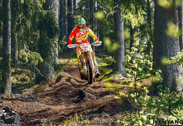 Europe | Enduro Race Report