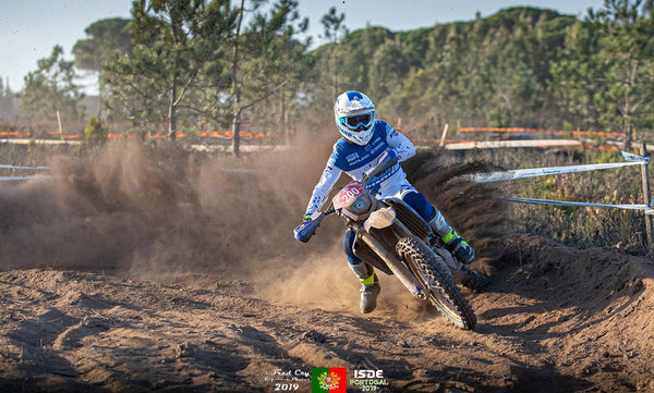 Day 2: ISDE Portugal | Photo Gallery