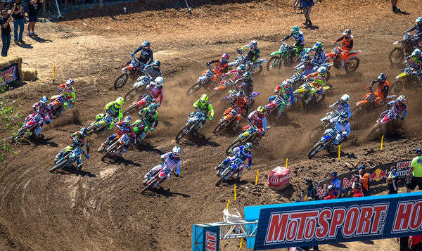 Round One Hangtown MX National | Photo Report