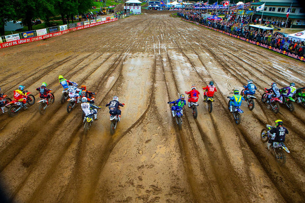 Round 8 Spring Creek MX National | Photo Report