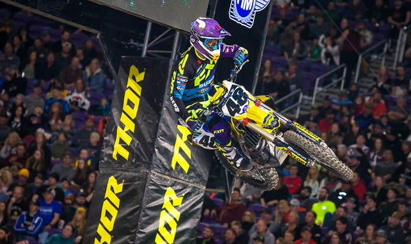 Round 14 Minneapolis Supercross | Photo Report