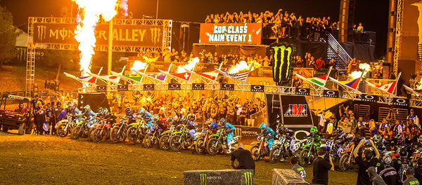Monster Energy Cup | Photo Gallery
