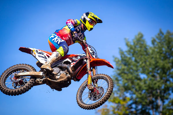 Round 12 Ironman MX National | Photo Report