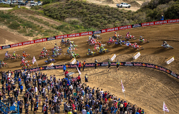Round 2 Glen Helen MX National | Photo Report