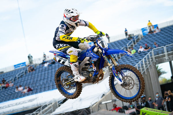 ROUND 7 ORLANDO FLORIDA SUPERCROSS | PHOTO REPORT