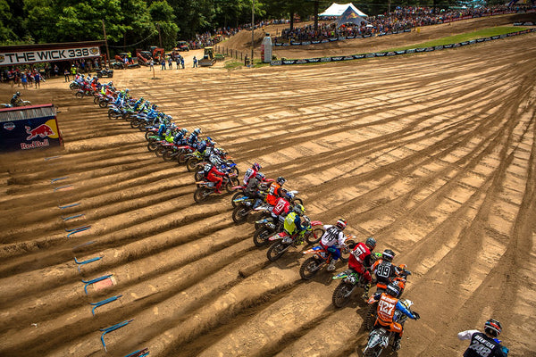 Round 6 Southwick MX National | Photo Report