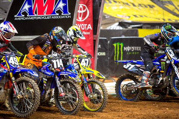 Round 9 Atlanta Supercross | Photo Report