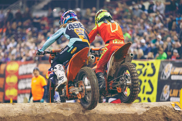 EnduroCross RD 6 Boise, ID | Photo Gallery