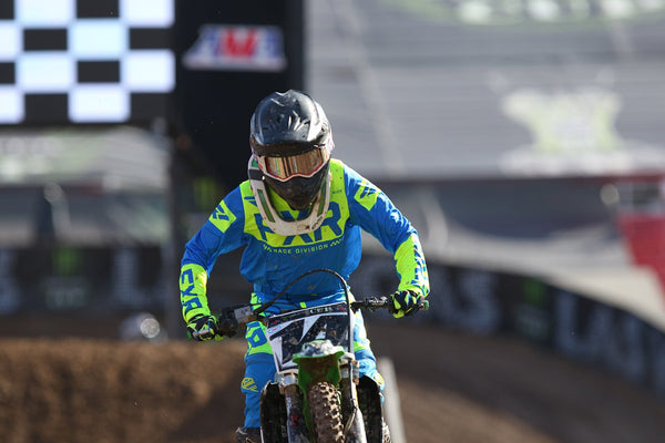 Catching up with Jayden Clough
