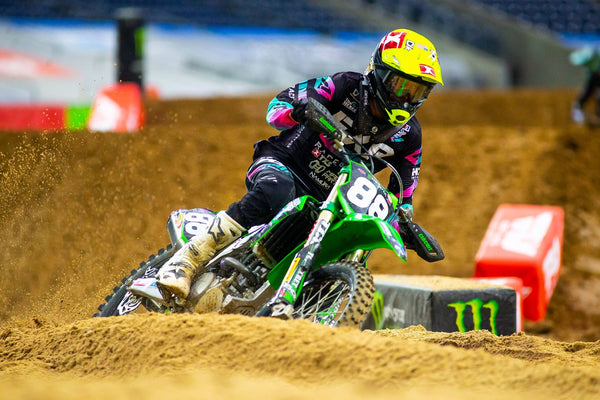 ROUND 3 HOUSTON TEXAS SUPERCROSS | PHOTO REPORT