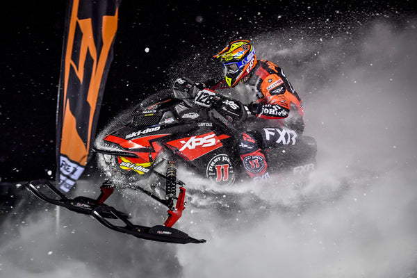 FARGO, ND | COUNTRY CAT SNOCROSS NATIONAL