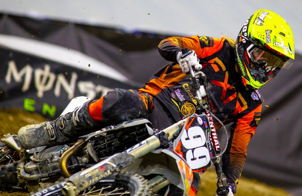 ROUND 4 INDIANAPOLIS INDIANA SUPERCROSS | PHOTO REPORT