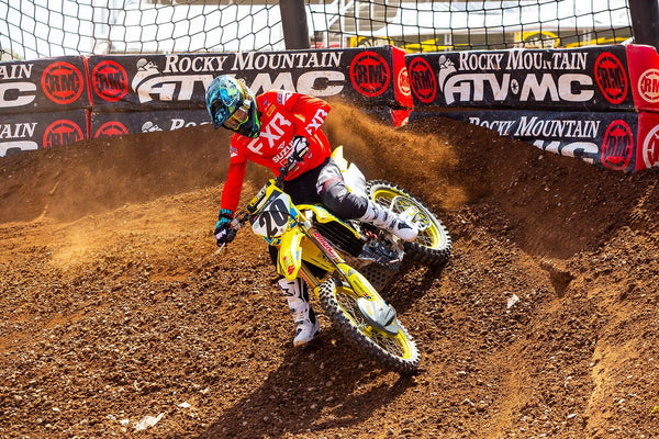 ROUND 17 SALT LAKE CITY SUPERCROSS | PHOTO REPORT