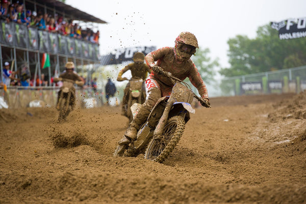 MXON RedBud, USA | Photo Report